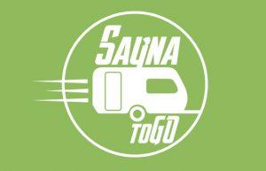 SaunaToGo logo project